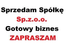 Продажа Готовой Фирмы в Польше ООО