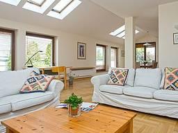Продажа квартиры 265м2 с садом на крыше!