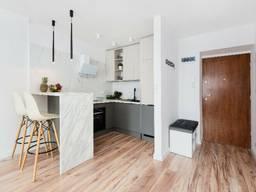 Продажа квартиры в Кракове на Aleja Pokoju
