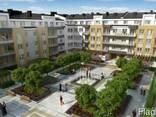 Продажа квартиры в новом доме в районе Кшики, Вроцлав - фото 1