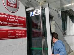 Продление легального быта в Польше