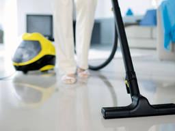 Profesjonalne sprzątanie mieszkań/domów