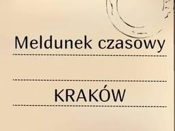 Прописка\договор аренды\meldunek - Краков