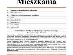 Прописка в Варшаве за 1 день