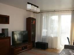 Просторная 2-х комнатная в Кракове