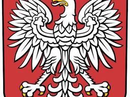 Рабочие полугодовые приглашения в Польшу.