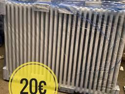 Радиаторы отопления оптом. Товар новый, ликвидация остатков