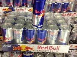 Redbull and other Energy drinks