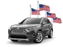 Регистрация авто из США