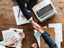 Регистрация фирмы, консультации, услуги переводчи