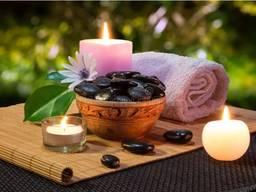 Relax masaż projekt