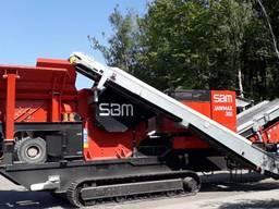 SBM Jawmax 300