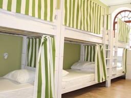 Сдадим койко-места, комнаты на длительное проживание