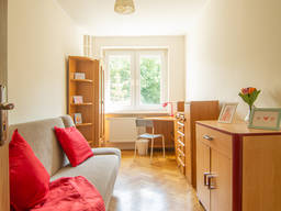 Сдам комнату около центра, Gdańsk, Siedlce с сентября