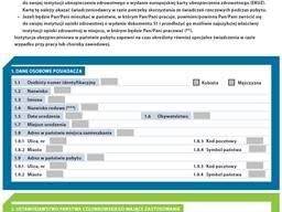 Zaświadczenie A1 ZUS o podleganiu ubezpieczeniom społecznym w Polsce