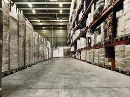 Таможенные и складские услуги в Польше, Варшаве.