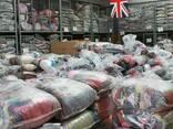 Сортированный Секонд хенд из Англии - фото 1