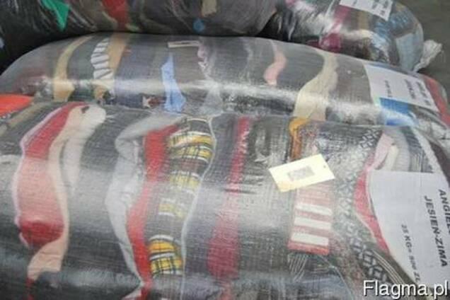 c6b35df452c82a Сортированный секонд хенд оптом продам, фото, где купить Тчев, Flagma.pl  #1770243