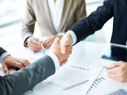 Сотрудничество с частными Рекрутерами и Агентствами
