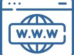 Создание сайтов и интернет магазинов в Польше