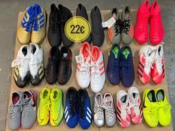 Спортивная обувь Adidas, Nike, Puma оптом из Британии