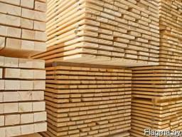 Sprzedaż różnych rodzajów drewna