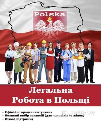 Срочные- воеводские;Робота в Польше;Приглашения и визы на роботу;