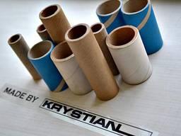 Станок для упаковки бумажной гильзы\втулки