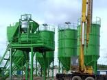Stationary concrete batching plant SUMAB T-100 - photo 2