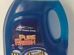 Стиральный порошок для стирки Pure fresh 3l Baby Sensitive - фото 3