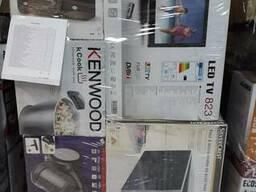 Сток бытовой техники микспаллета с телевизором №2363 - фото 2