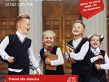 Bezpieczny. pl/nnw-szkolne - Страхування для дитини - фото 1