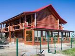 Продажа деревянных домов и бань - фото 1