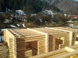 Продажа деревянных домов и бань - фото 4