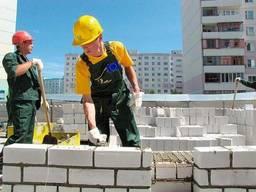 Строительство ищу фирму подвыконавца.