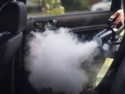 Sucha mgła to innowacyjna technologia usunięcie zapachów