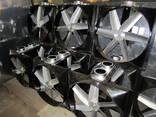 Сушильные камеры Juvenal оборудование для сушки дерева - фото 6