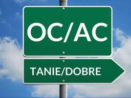 Tanie OC Ubezpieczenia /Дешеве страхування/Страхування на 30