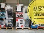 Телевизоры в палетах с доставкой в Украину - фото 1