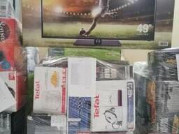 Телевизоры в палетах с доставкой в Украину - фото 4