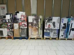 Телевизоры в палетах с доставкой в Украину - фото 5