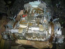 Трансмиссия 765-СБ117 ( Transmission 765-SB117)