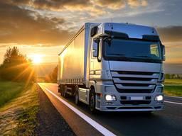 Транспортная фирма в Польше с международной лицензией Tir