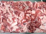Тримминг свиной, мясо обрезь свиная, опт - фото 6
