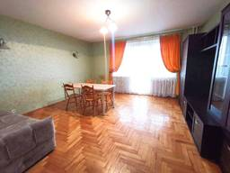 Трёхкомнатная квартира 64м2 в аренду Gdańsk Żabianka