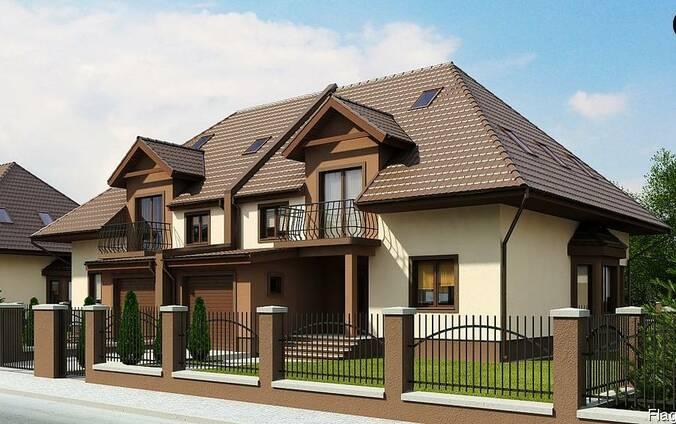 Твой дом за границей