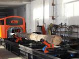 Угловая дисковая пилорама WoodVER UGP2-600 - фото 1