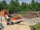 Угловой пильный комплекс WoodVER UPK-1 - фото 3