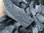 Уголь древесный (дуб – 85%, ясень – 15%) - фото 4