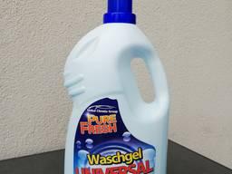 Universal Gel Laundry Detergent Pure Fresh 4L/100 loads